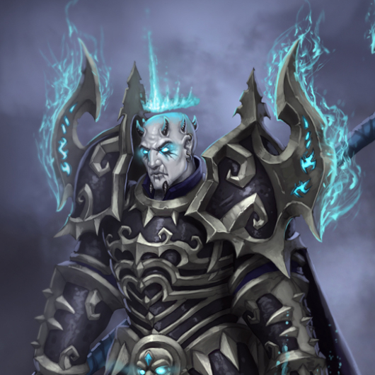 Death Knight Prince