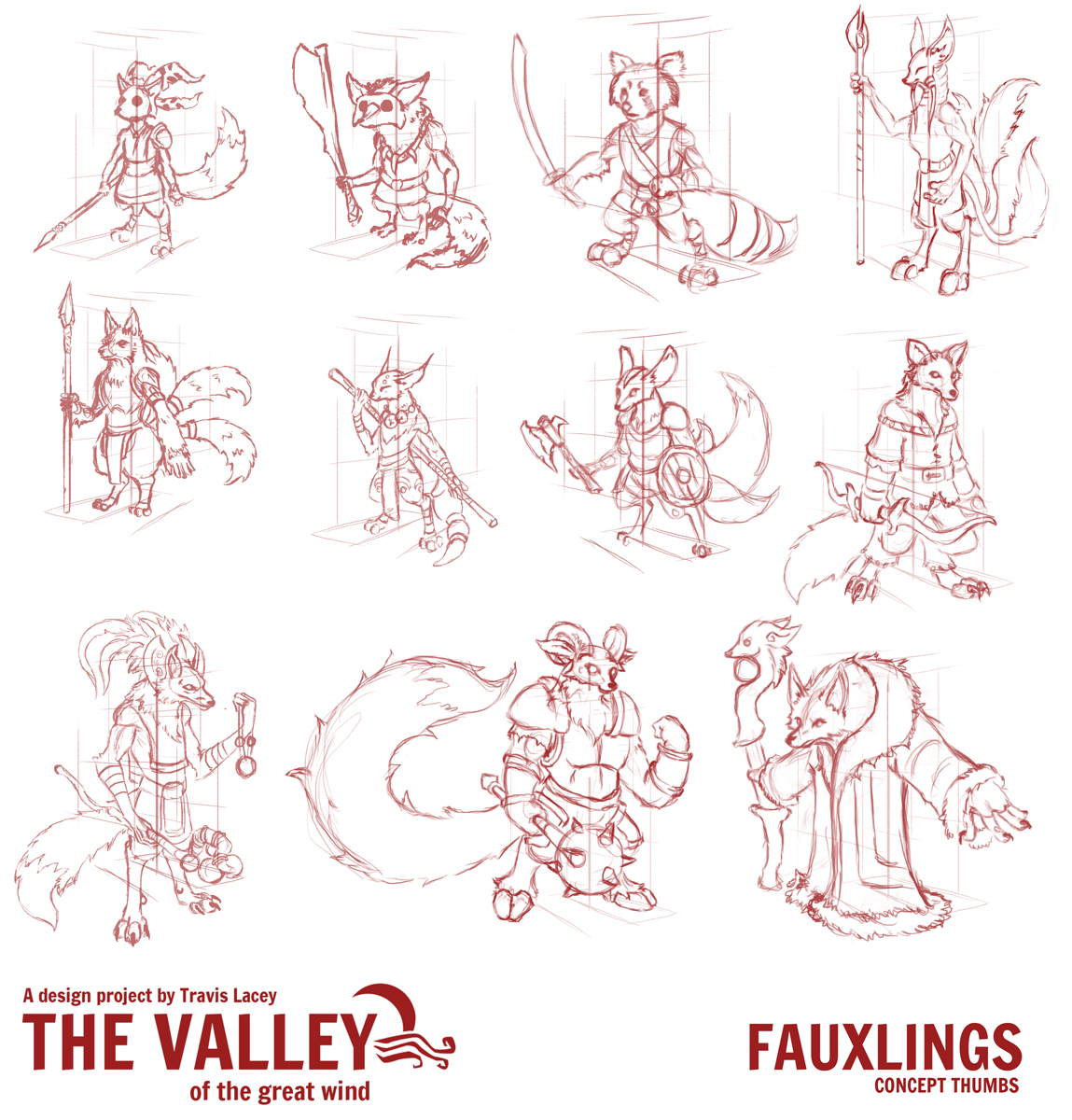 Fauxlings_Thumbs_Concept_Art_Travis_Lacey_The_Valley_Of_Fox_Creature_art