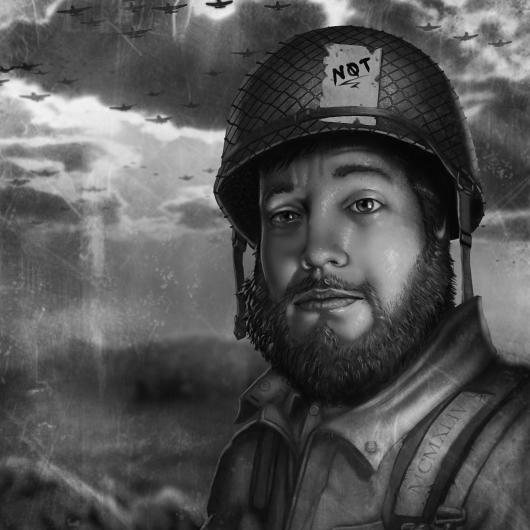 Soldier Kris
