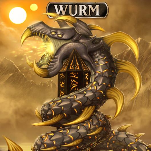 Lifelink Wurm