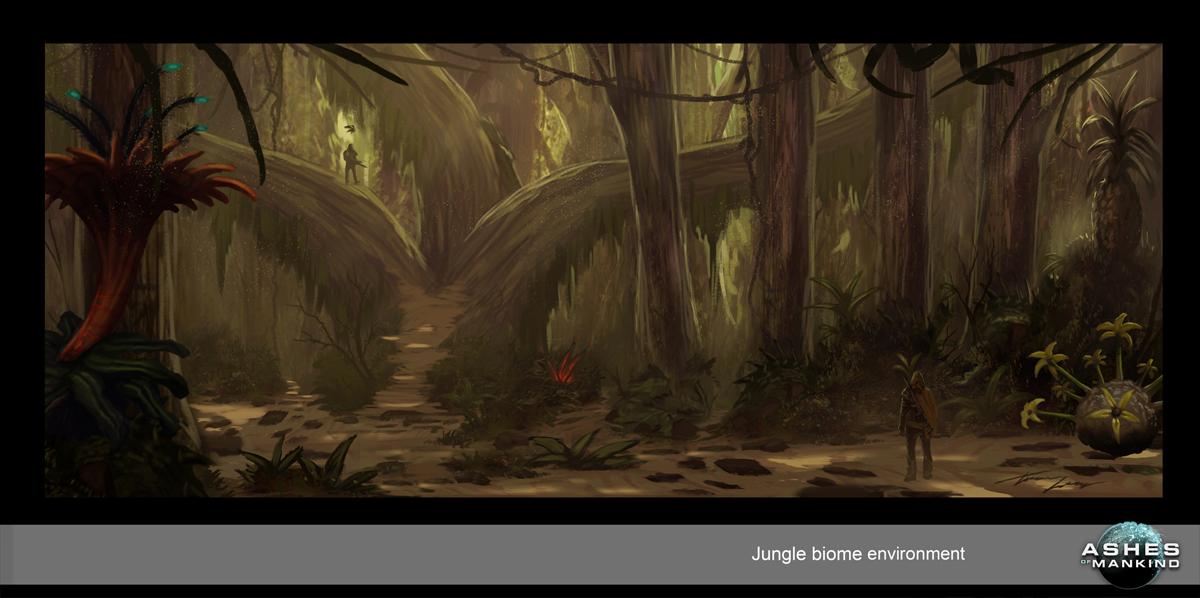 jungle enviornments small 1