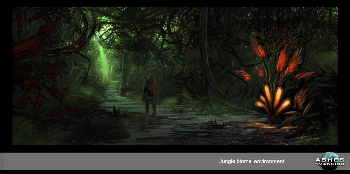 jungle  enviornments small 4