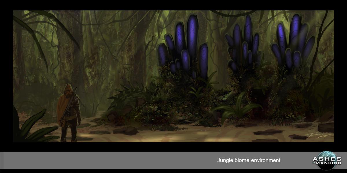 jungle  enviornments small 5