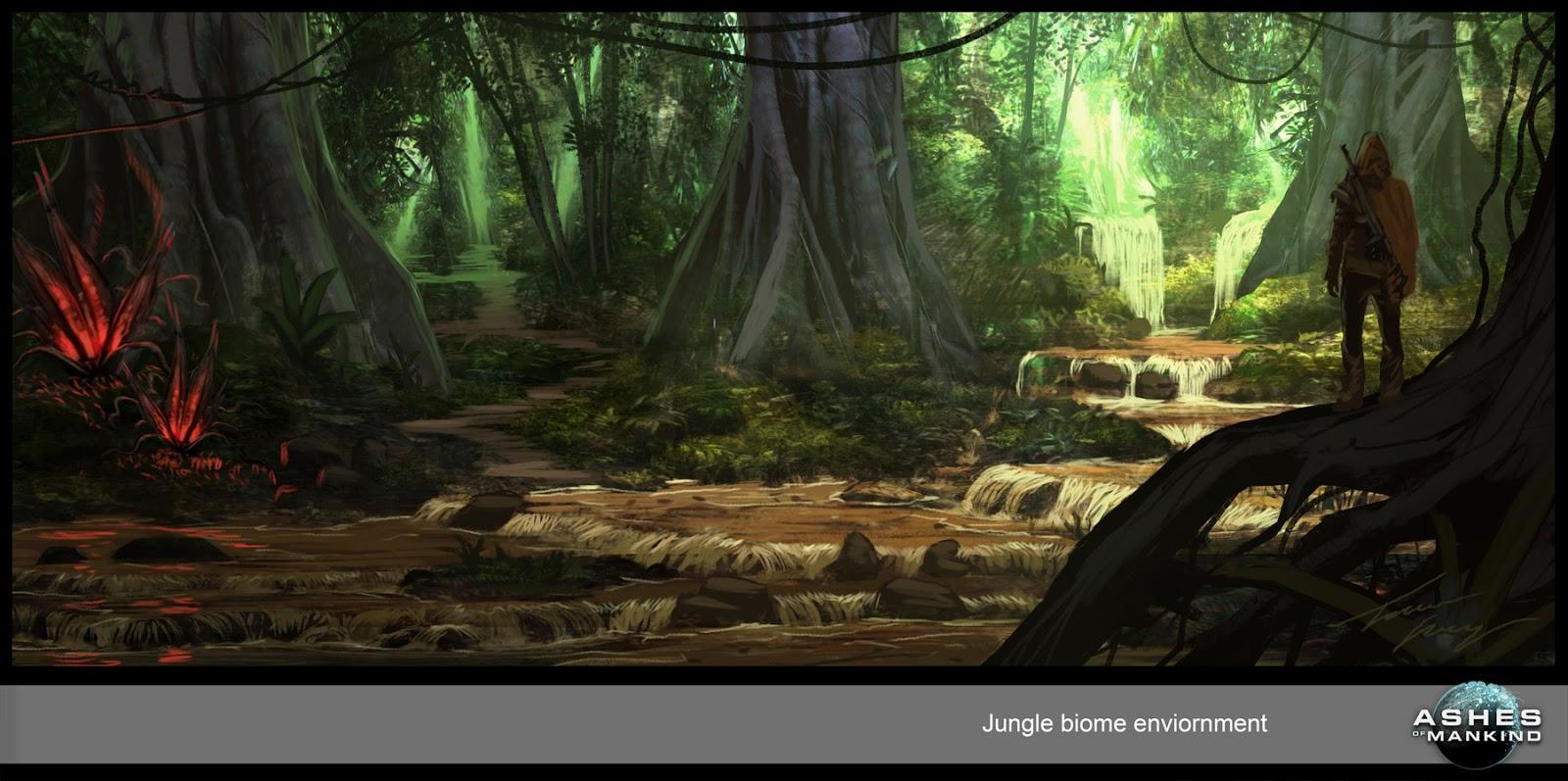 AOM Jungle Biomes